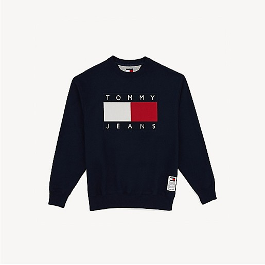 Tommy Archives Sweatshirt