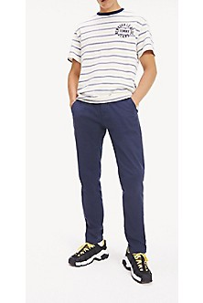 Men's Pants | Tommy Hilfiger USA