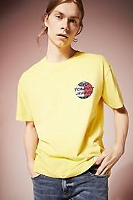 29f340cc Men's T-Shirts | Tommy Hilfiger USA
