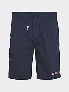 Tommy Jeans Herren TJM Basketball Shorts