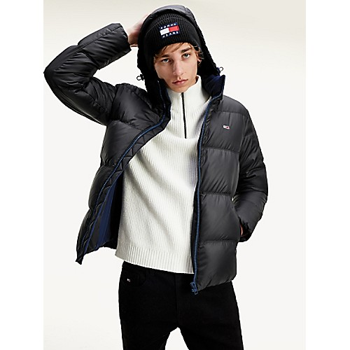 Recycled Shell Down Jacket | Tommy Hilfiger