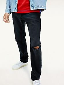 Men S Jeans Tommy Hilfiger Usa