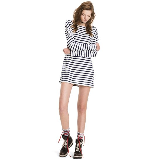 Bell Sleeve Minidress - Sales Up to -50% Tommy Hilfiger