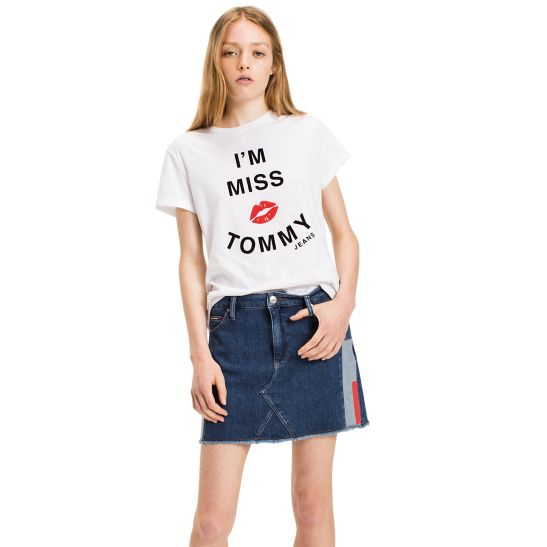 Organic Cotton Lounge T-Shirt - Sales Up to -50% Tommy Hilfiger