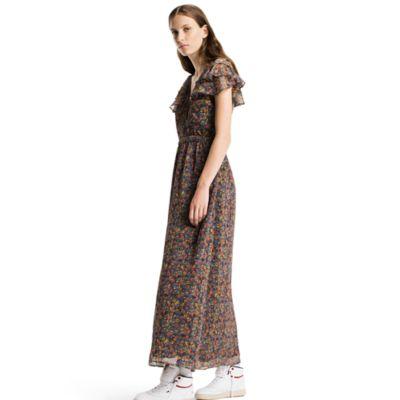 Summer maxi dresses 2018 uk basketball