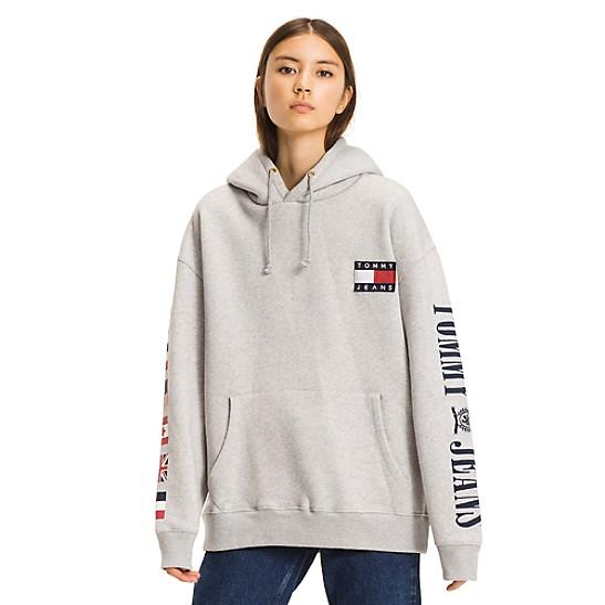 tommy hilfiger jeans 90s capsule hoodie