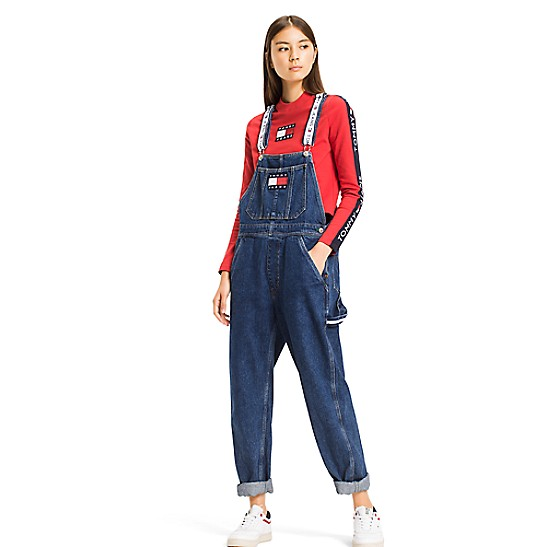 52d510deca Capsule Collection Overalls