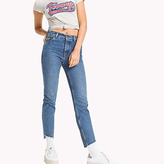 Izzy Jeans Slim Fit - Vente Jusqu'à -50% Tommy Hilfiger QWrkUgQ