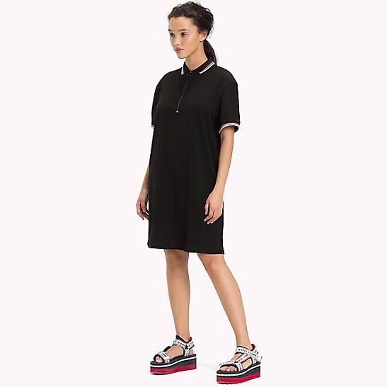 Modern Polo Dress - Sales Up to -50% Tommy Hilfiger g6Dz0
