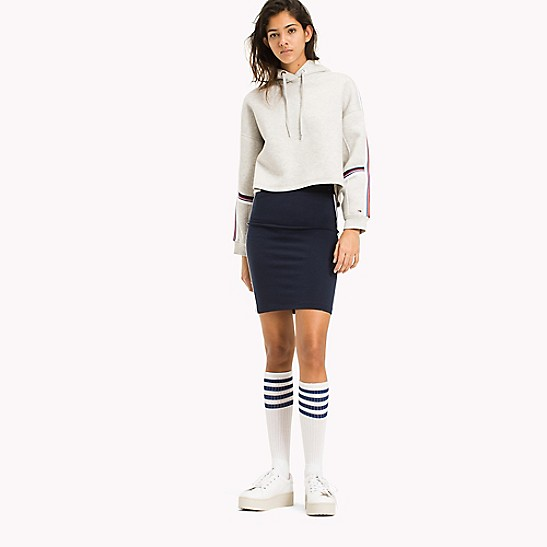 ad71766f82 Racer Tape Pencil Skirt | Tommy Hilfiger