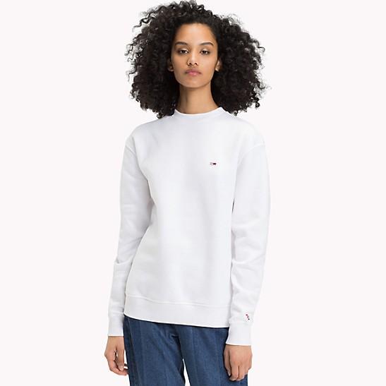 59e286c4b083 SALE Tommy Classics Sweatshirt