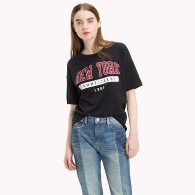 tommy hilfiger t-shirt new york