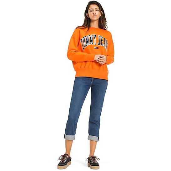 e694e921 Collegiate Sweatshirt | Tommy Hilfiger