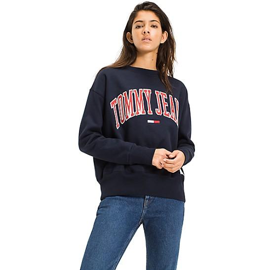 beliebt kaufen online Shop gut aus x Collegiate Sweatshirt