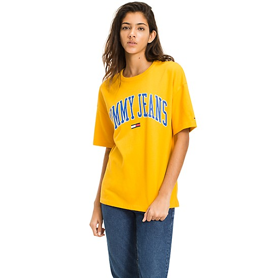tommy hilfiger online store usa, Tommy Jeans Collegiate