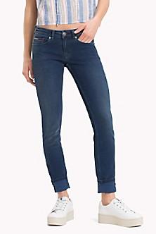 659d4ad95 Low Rise Skinny Fit Jean