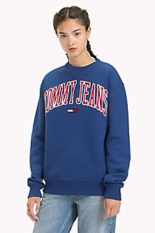 1eb95d29 Women's Hoodies & Sweatshirts | Tommy Hilfiger USA