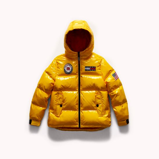 Tommy Jeans Outdoors Puffer Tommy Hilfiger