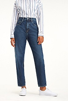 0b543ae9 Recycled Cotton Mom Jean. Quick View for Recycled Cotton Mom Jean. NEW TO  SALE. TOMMY JEANS