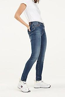 4ec9e9b8c0 Women's Jeans | Tommy Hilfiger USA