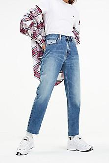 6e751c1ad Women's Jeans | Tommy Hilfiger USA