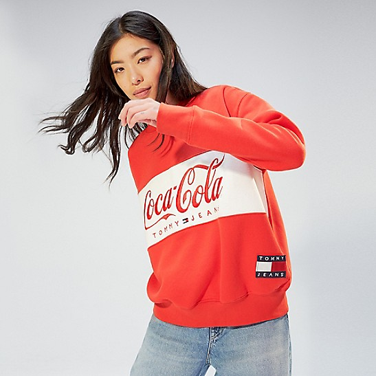 coca cola tommy hilfiger