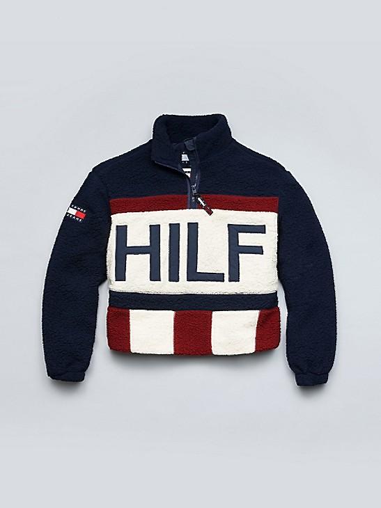 Heritage Sherpa Fleece