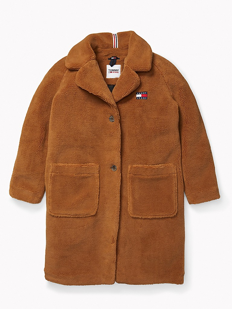 NEW Teddy Jacket