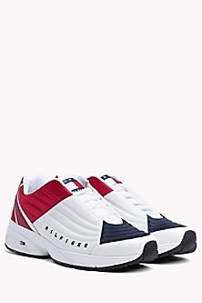 44fe1c153 TOMMY HILFIGER. Suede Desert Boot.  129.50 104.99. SAND. Final Sale. Crest  Capsule Sneaker