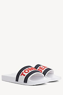 4ae003c33ed5 Tommy Jeans Pool Slide