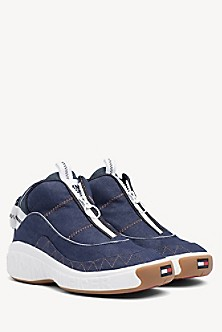 40da99b66a00 Tommy Jeans Denim High Top