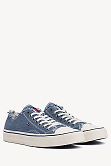 dd99e399f Tommy Jeans Low-Cut Sneaker