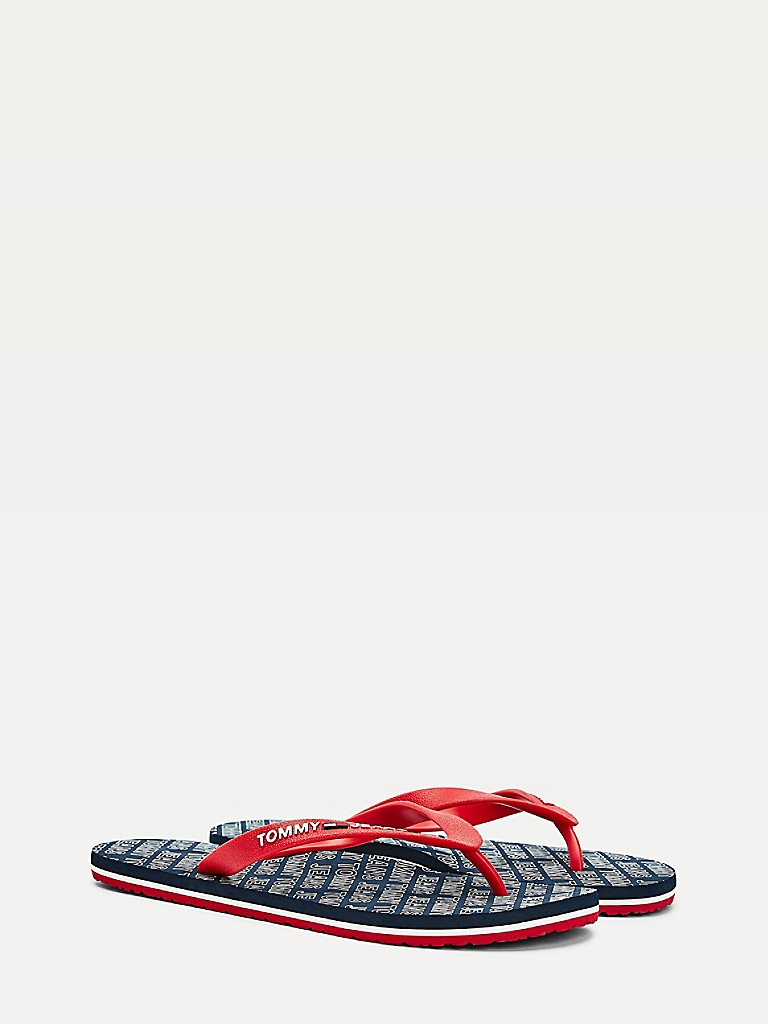 NEW TO SALE Tommy Jeans Flip Flop