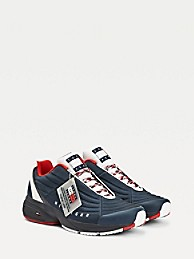 TOMMY JEANS Icon Stripe Runner
