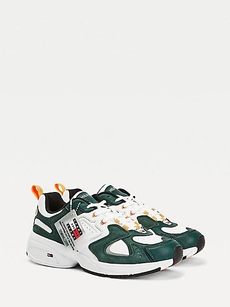 TOMMY JEANS Heritage Sneaker
