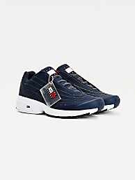 Slip-On Reflective Sneaker | Tommy Hilfiger