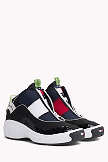 Hilfiger Collection Women s High Top B076YQ463Y