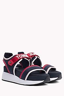 19eaaccf377 Tommy Jeans Neoprene Sandal
