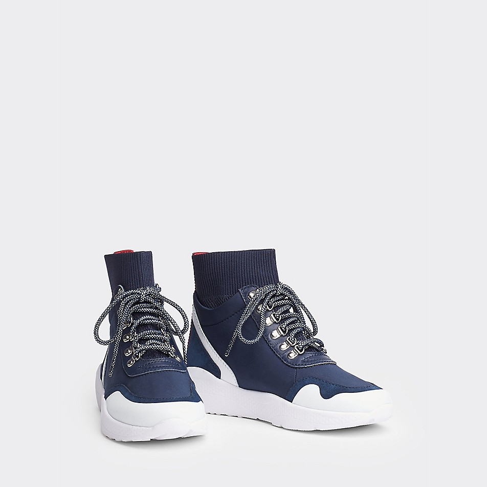 NEW Ankle Sock Boot