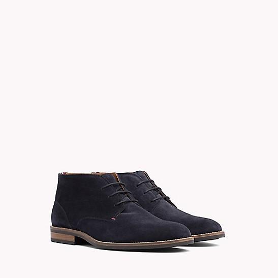 e0f86e652ff5 Essential Suede Boot