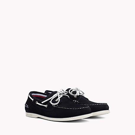 1a59c500c02d Suede Deck Shoe