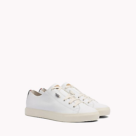 dd6097224a14 Unlined Leather Sneaker