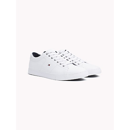 a564d7139fe8 NEW Leather Sneaker