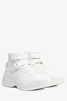 a81e13d5248 Lewis Hamilton High-Top Sneakers