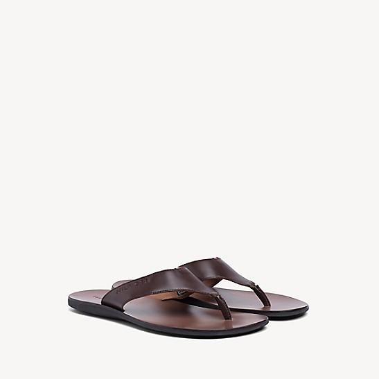 e4563d16403 Leather Sandal