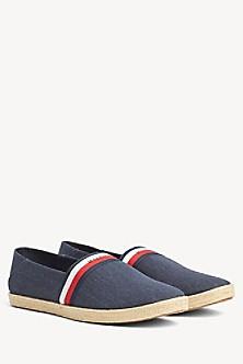 cad87f682 Men's Footwear   Tommy Hilfiger USA