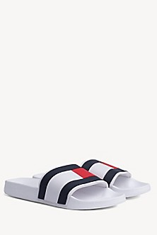 low cost huge inventory los angeles Flip Flops & Sandals | Tommy Hilfiger USA