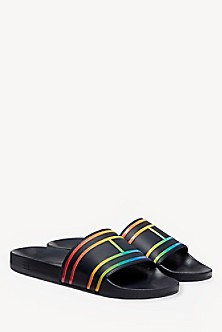 a71f2d5b Tommy Pride Collection Pool Slide–Masculine Sizes