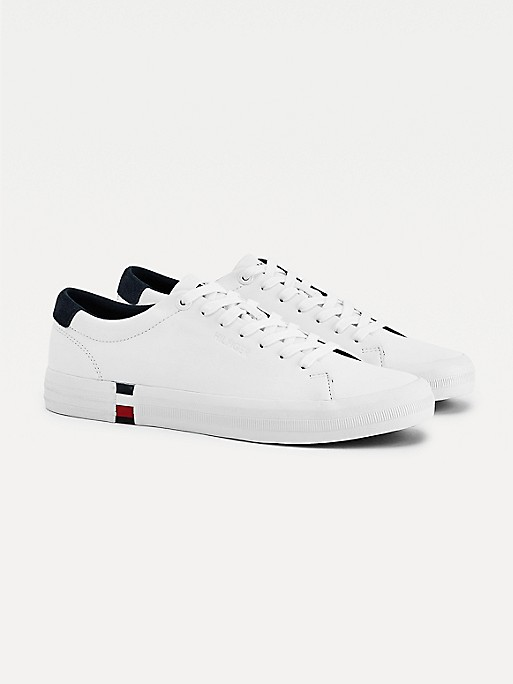 NEW TO SALE Icon Leather Sneaker