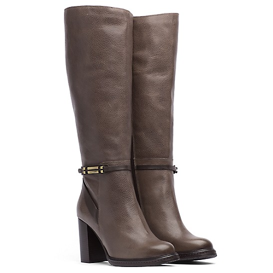 Tommy Hilfiger Knee high boots 9qo4OsjLQ
